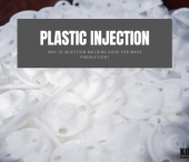 Why Is Injection Molding Good For Mass Production?