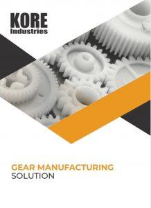 kore industries brochure