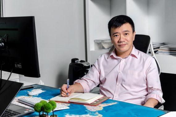 Andrew Lim