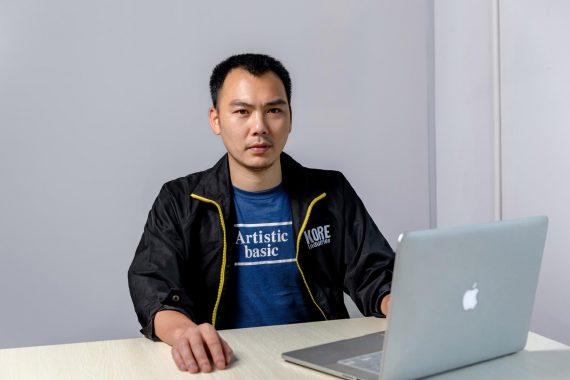 Huang Zhaoling